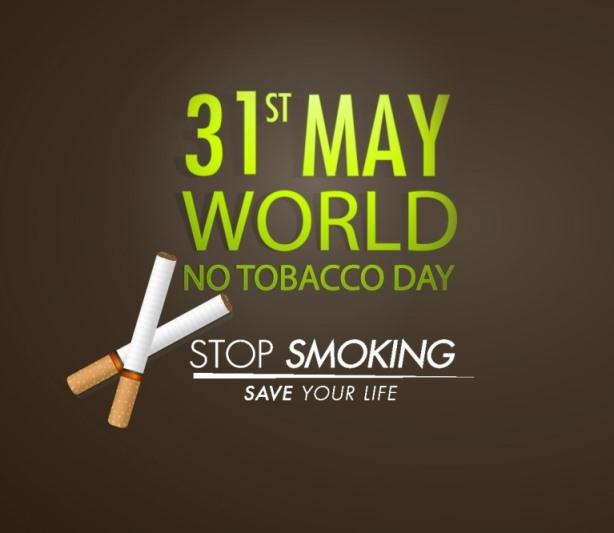 31 maj dan protiv pušenja