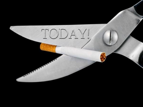 Makaze i cigarete
