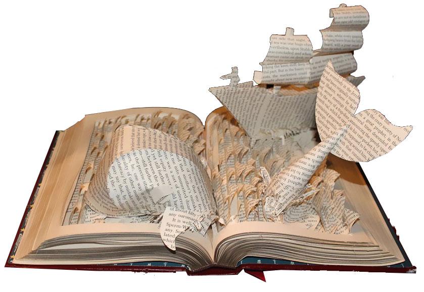 Knjiga - Art