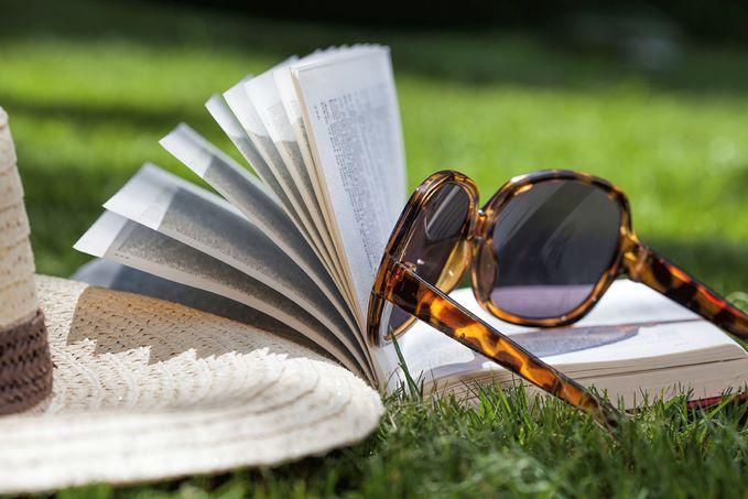 Odmor uz knjigu