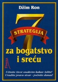 7 Strategija za bogatstvo i sreću
