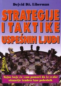 Strategije i taktike uspešnih ljudi