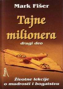 Tajne milionera II deo