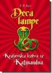 Deca lampe: kraljevska kobra iz Katmandija