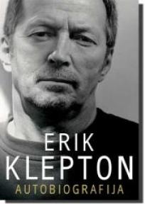 Erik Klepton autobiografija