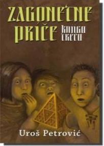 Zagonetne priče - knjiga treća