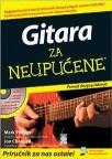 Gitara za neupućene (+ CD)