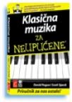 Klasična muzika za neupućene (+ CD)