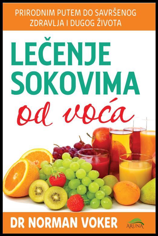 Lečenje sokovima od voća