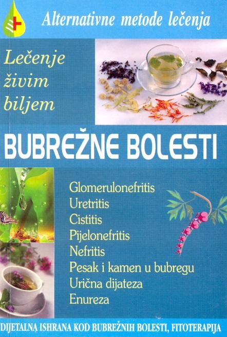 Bubrežne bolesti