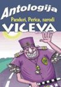 Najbolji vicevi: Panduri, Perica, narodi