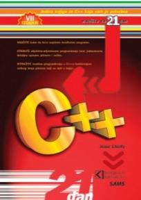 C++ Naučite za 21 dan - VII izdanje