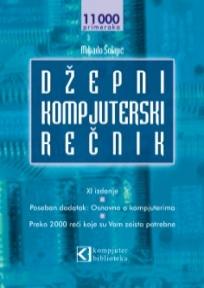 Džepni kompjuterski rečnik