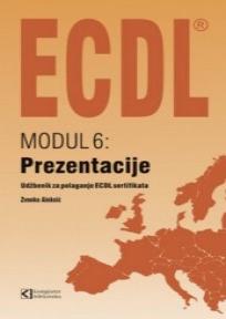 ECDL Modul 6: Prezentacije