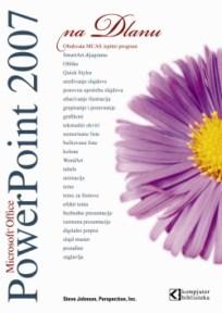 PowerPoint 2007 na dlanu