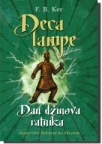 Deca lampe : Dan džinova ratnika