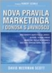 Nova pravila marketinga i odnosa s javnošću