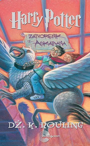 Hari Poter i zatvorenik iz Askabana (III deo)