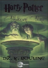 Hari Poter i Polukrvni Princ (VI deo)