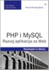 PHP i MySQL: razvoj aplikacija za Web (+cd)