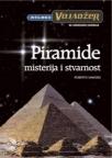 Piramide - misterija i stvarnost