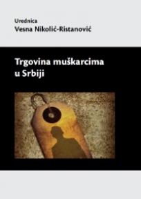 Trgovina muškarcima u Srbiji