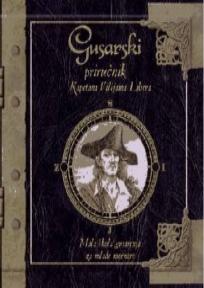 Gusarski priručnik - kapetana Vilijama Labera