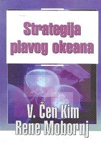 Strategija plavog okeana