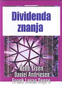 Dividenda znanja