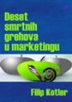 10 smrtnih grehova u marketingu