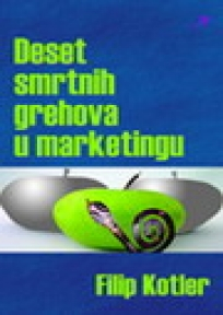 10 smrtnih grehova u marketingu
