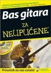 Bas gitara za neupućene (+ CD)
