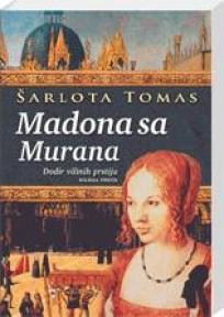 Madona sa Murana III