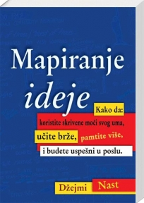 Mapiranje ideje