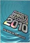 Ginisova knjiga rekorda 2010