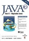 Java 2, Tom II – Napredne tehnike, prevod sedmog izdanja