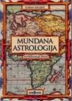 Mundana astrologija-astrologija sveta