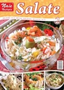 Naše najlepše - Salate br.2