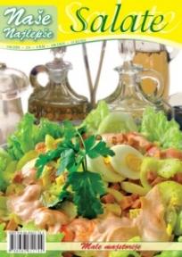 Naše najlepše - Salate br.1