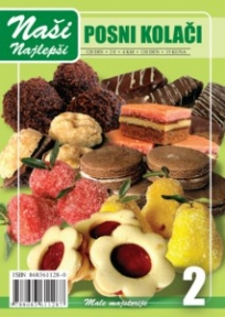 Naše najlepše - Posni kolači br.2