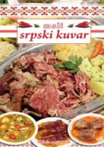 Mali srpski kuvar