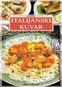 Italijanski kuvar