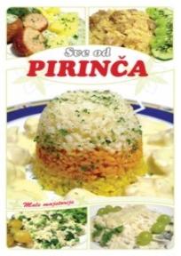 Sve od pirinča