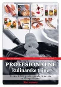 Profesionalne kulinarske tajne