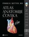 Atlas anatomije čoveka