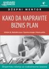 Kako da napravite biznis plan