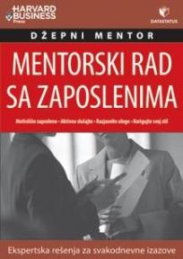 Mentorski rad sa zaposlenima