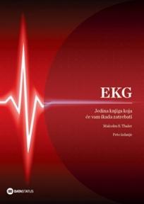 Jedina EKG knjiga koja će vam ikad zatrebati