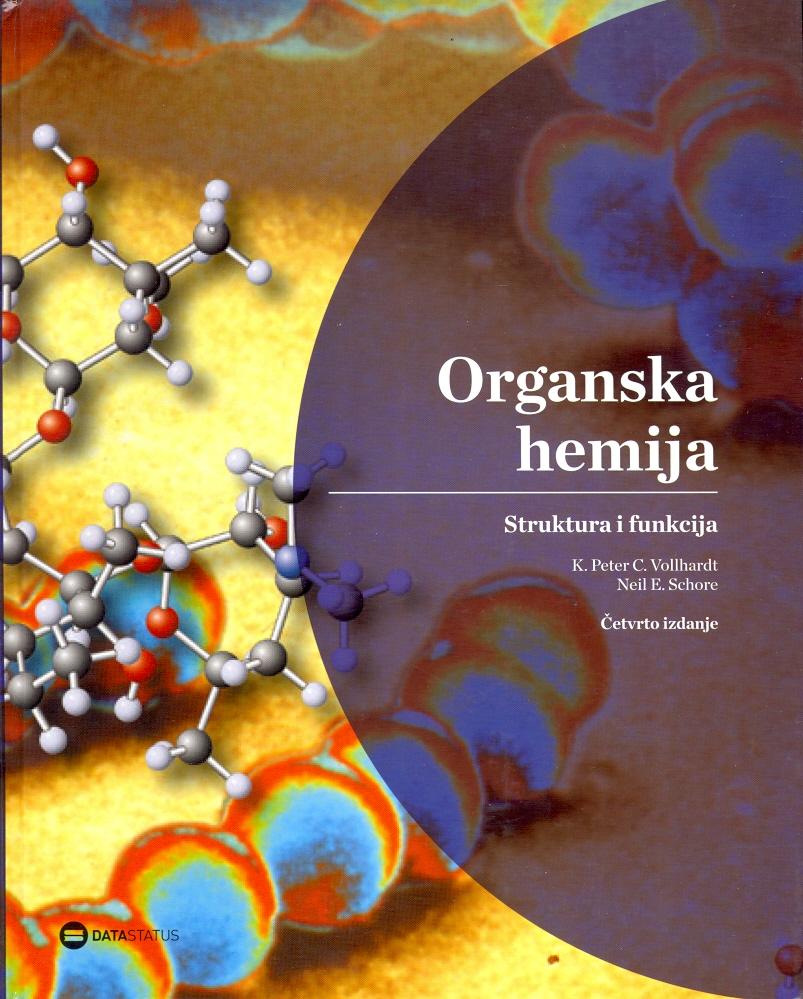 Organska hemija, 4 edicija