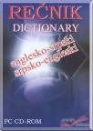 Englesko-srpski, srpsko-engleski rečnik